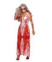Halloween carrie kostuum voor dames trend