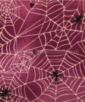 Halloween decoratie stof per meter trend