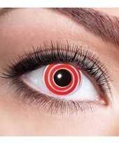 Halloween hypnose lenzen trend