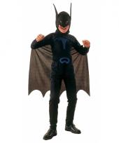 Halloween outfit vleermuis jongens trend