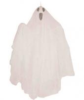 Halloween spook hangdecoratie pop 50 cm met licht halloween versiering trend