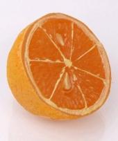 Halve nep citroen trend