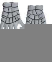 Handschoenen van botten trend