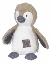 Happy horse knuffel pinguin puck trend