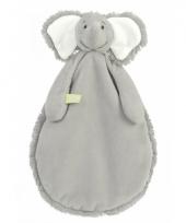 Happy horse knuffeldoekje olifant ella trend