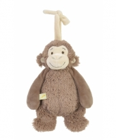 Happy horse muziek knuffel aap mita trend