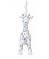 Happy horse muziek knuffel giraffe gregory trend