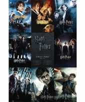 Harry potter film poster 61 x 91 cm trend
