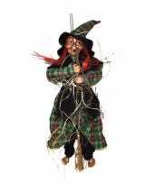 Heksen poppetje van 45 cm trend