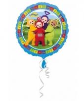 Helium ballon teletubbies 43 cm trend