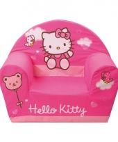Hello kitty kinderstoeltje trend