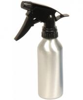 Hittegolf waterspray zilver trend