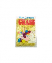 Hobby gras geel 40 gram trend