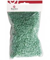 Hobby gras groen 50 gram trend
