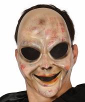 Horror kinder masker alien trend
