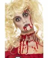 Horror schmink set zombie trend