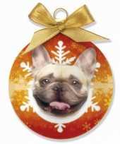 Huisdier kerstballen hond trend 10075017