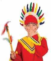 Indianen tooi voor kinderen trend