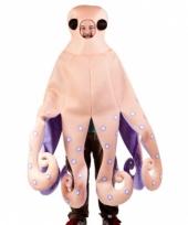 Inktvis kostuum voor volwassenen trend