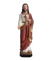 Jezus christus beeldje 30 cm trend