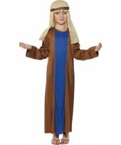 Jozef kostuum kinderen trend