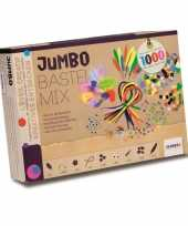 Jumbo hobbymix doos 1000 stuks trend