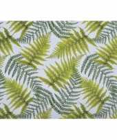 Jungle feestje placemats 33 x 46 cm trend