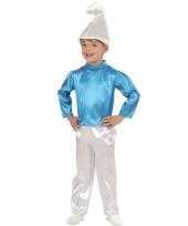 Kabouter verkleed kleding kinderen trend