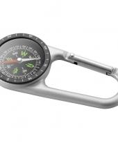Karabijnhaken kompas trend