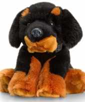 Keel toys pluche mastiff hond knuffel 35 cm trend