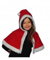 Kerst jasje voor meisjes trend