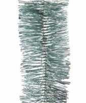 Kerst mint folieslinger sweet christmas 270 cm trend