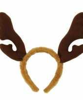 Kerst rendier haarbanden trend
