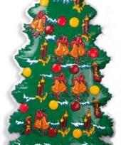 Kerstboom versiering 100 cm trend