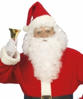 Kerstman bel trend
