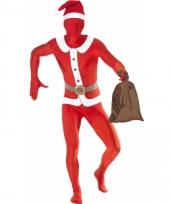 Kerstmanpak second skin trend