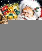 Kerstmis thema servetten 20 stuks trend