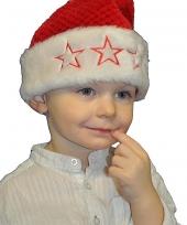 Kerstmuts voor kids trend