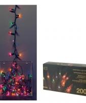 Kerstverlichting 200 lampjes trend
