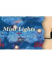 Kerstverlichting helder buiten 40 lampjes trend