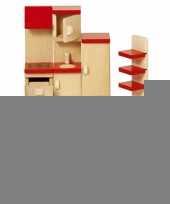 Keuken meubeltjes voor een poppenhuis trend