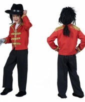 Kids carnaval jack michael jackson trend