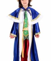 Kinder kostuum wijzen uit het oosten trend