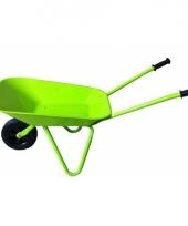 Kinder kruiwagen groen 77 cm trend