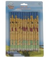Kinder potloden van winnie de pooh trend