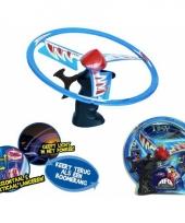 Kinder speelgoed ufo met lichteffecten trend 10046964