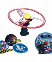 Kinder speelgoed ufo met lichteffecten trend