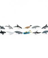 Kinder speelgoed walvissen en dolfijnen trend