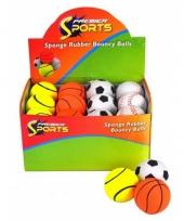 Kinder stuiterbal voetbal trend