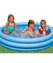 Kinder zwembad rond 168 x 41 cm trend